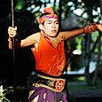Baliwarrior