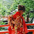 big sister in kimono