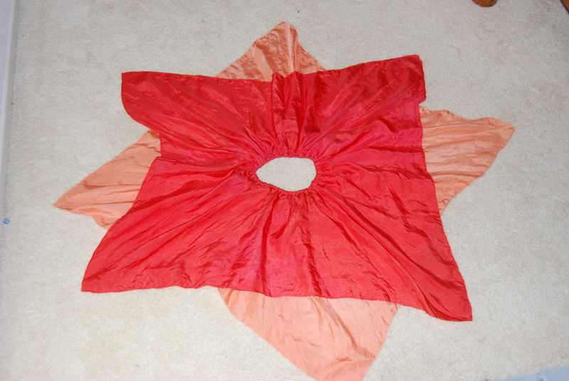 Fairyskirt