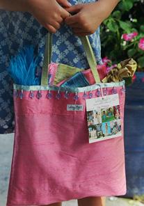 Princess-bag