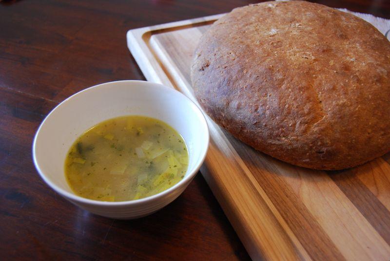 Nettlesbread