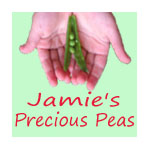Jamiespeas