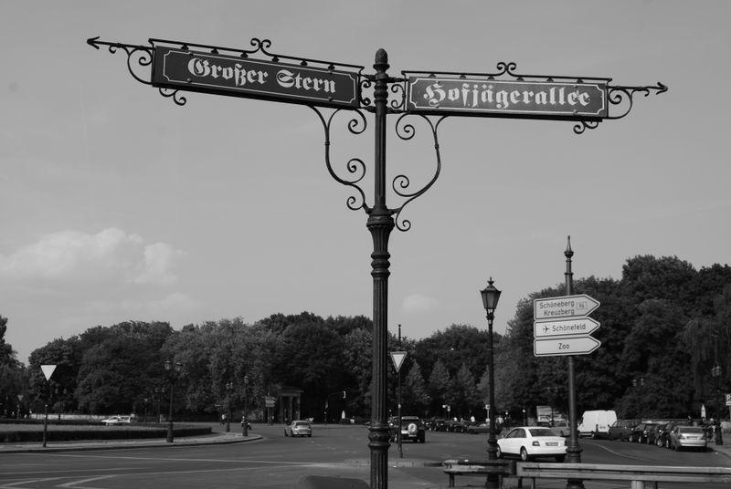 Berlinstreets